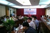 Khoảng 390 đơn vị tham gia Chợ công nghệ và thiết bị Hà Nội 2016