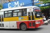 Nghi án cô gái bị bắt cóc ngay trên xe bus: Bí ẩn người đàn bà có mùi lạ