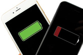 Làm gì khi iPhone hao pin