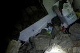 Quảng Ninh: Sạt bờ kè một người tử vong