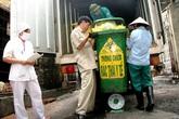 Điện Biên: 100% phòng khám đầu tư kinh phí xử lý chất thải y tế