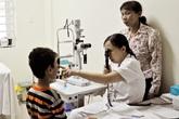 Cẩn trọng với chứng viêm nội nhãn ở trẻ