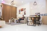 Thăm căn hộ gần 4 tỷ đồng của Khắc Việt