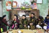 Độc đáo canh hát quan họ hiếm hoi còn lại của hội Lim