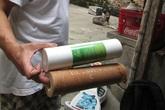 """Hà Nội: Cả làng không dám ăn """"nước sạch nông thôn"""" vì quá bẩn!"""