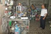 Chuyện lạ ở Hà Nội: Chung cư cao tầng... bốc mùi