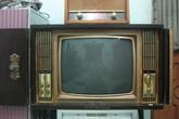 Độ dày của TV thay đổi ra sao theo thời gian?