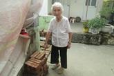 Hà Nội: Đường nghìn tỷ làm xong bịt lối vào nhà dân