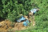 Sập hầm vàng ở Lào Cai: Chính quyền thừa nhận có thêm nhiều người chết