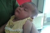 Tìm người thân bé 4 tháng tuổi trong đường dây buôn bán trẻ em