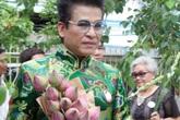 Dàn sao Việt dự lễ giỗ của NSND Phùng Há
