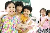"""Những ngày đầu vào mầm non, tiểu học: Cách nào """"chống sốc"""" cho con?"""