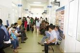 Sau gần 6 tháng thực hiện LuậtBHYT sửa đổi,tại BVĐk TP Hà Tĩnh: Bệnh nhân bảo hiểm y tế tăng trên 150%