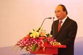 Thủ tướng Nguyễn Xuân Phúc dự Lễ khởi công Khu công nghiệp cơ khí ô tô Chu Lai – Trường Hải mở rộng
