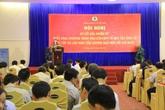 Công đoàn Y tế Việt Nam tổ chức Hội nghị sơ kết nửa nhiệm kỳ triển khai Chương trình 295