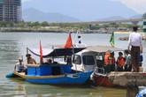 Đà Nẵng: Thợ lặn bắt chíp chíp tử vong trên sông Hàn