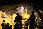 Nhân chứng kể lại giây phút kinh hoàng cướp đi 8 mạng người ở mỏ đá