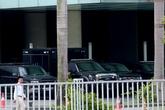 An ninh thắt chặt thế nào khi Tổng thống Mỹ Obama đến Hà Nội