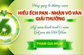 """Cùng tìm hiểu """"Hành trình 6 năm của Ếch Pan tại Việt Nam"""" và nhận nhiều phần quà tết hấp dẫn cho gia đình"""