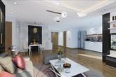 Mở bán Park 12 - Tòa căn hộ dịch vụ hoàn thiện đồ rời đầu tiên tại Park Hill PREMIUM
