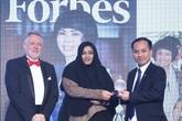 Tập đoàn TH đoạt 3 Giải thưởng lớn tại Hội chợ Quốc tế chuyên ngành thực phẩm