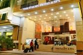 The Palmy Hotel & Spa – Khách sạn Boutique sang trọng giữa lòng thủ đô