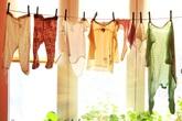 """Quá """"oải"""" khi quần áo vẫn còn mùi sau khi giặt"""