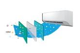 Điều hòa Toshiba BRIGHT FUTURE siêu tiết kiệm điện