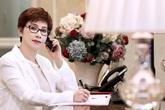 Nữ doanh nhân Thanh Hằng chia sẻ bí quyết thanh lọc cơ thể cực hiệu quả