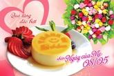 Gợi ý món quà đặc biệt cho ngày của Mẹ