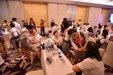 """""""Make up your life"""" – Tô điểm cuộc sống cho bệnh nhân UTV tại Hà Nội"""