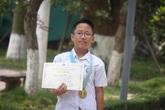Bí quyết học giỏi của cậu HS lớp 6 giành nhiều giải thưởng cao các kỳ thi toán học