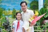 Tình yêu kỳ diệu giữa bố và con gái