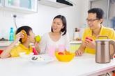 Lý do máy làm sữa đậu nành đa năng cần cho gian bếp gia đình