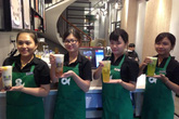Khám phá văn hóa trà R&B tea hoàn toàn mới đến từ Đài Loan