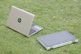 Laptop biến hình giá 13 triệu của HP về Việt Nam