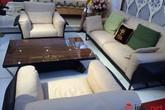 Bộ sofa bình dị có giá hơn 1 tỷ đồng