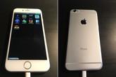 Bản iPhone 6 nguyên mẫu được trả giá hơn 1 tỷ đồng