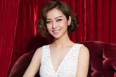 Hoa hậu Jennifer Phạm bất ngờ khoe vẻ trẻ đẹp cổ điển
