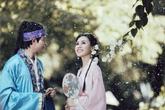 Tranh cãi về trang phục giống Trung Quốc trong MV mới của ca sĩ Khánh Ly
