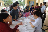 Hà Nam: Trên 70.000 lượt phụ nữ được khám SKSS