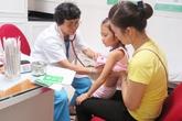 Hàng nghìn người nghèo ở Yên Bái được khám, cấp thuốc miễn phí