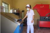 Đồng Tháp: Bốn bệnh viện đầu tư hệ thống xử lý chất thải theo công nghệ vi sóng