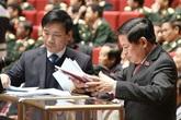 Bầu cử Quốc hội và HĐND các cấp: Báo chí được chứng kiến việc kiểm phiếu