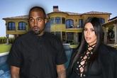 Kim Kardashian bán biệt thự để chia tài sản?
