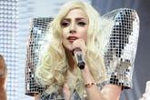 Lady Gaga rối loạn tâm lý sau khi bị cưỡng bức