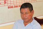 Nạn nhân bị trung tá người Campuchia bắn đã được cứu sống