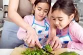 Cách dạy con đơn giản, 'ăn đứt' các phương pháp giáo dục nổi tiếng