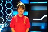 Cô gái 'Thiếu muối' nổi tiếng ở Olympia 2016