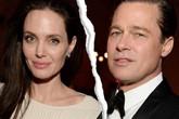 Angelina Jolie - Brad Pitt: Chuyện tình đẹp chỉ có trong cổ tích?